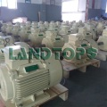 LANDTOP 3 Phase Electric Motor 1HP Price 380V