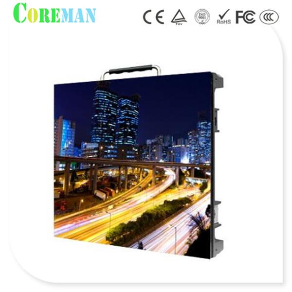 P5 Indoor Led Module 160x320mm Video Led Module Matrix 64x32Dots P5 Indoor Led Display Screen DIY Led Sign Panel