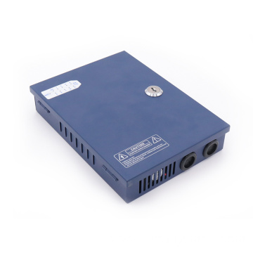 cctv camera power supply distribution box