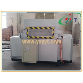 Professional Supplier of Melting Furnace