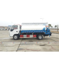 HOT Brand New ISUZU 4000litres water spraying truck