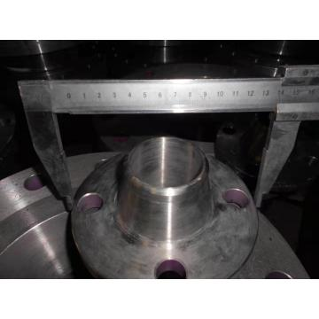 Carbon Steel API 6A Weld Neck Flanges