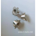 Normal DIN2624 4P Furniture T-nut