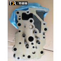 Excavator PC400-7 Cylinder Head 6156-11-1100 Engine Parts