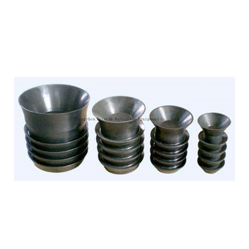 Conventional Top/Bottom Cementing Rubber Plug for Casing
