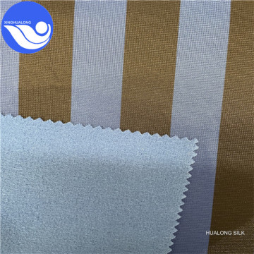 100% Polyester Super Poly kint Fabric