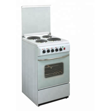 4 burners Freestanding Gas Cooker