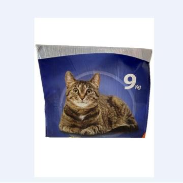 Hochfester BOPP Laminated Cat Food Bag