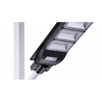 New product outdoor lighting led solar street lamp