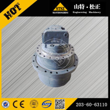 Komatsu final drive ass'y 203-60-63110 for PC120-6