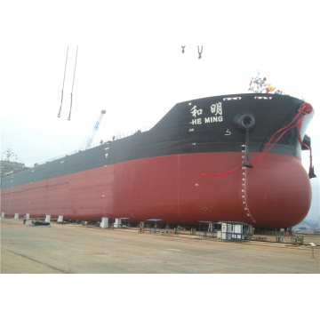 0.4 MPa Lifting Pneumatic Ship Launching Airbags
