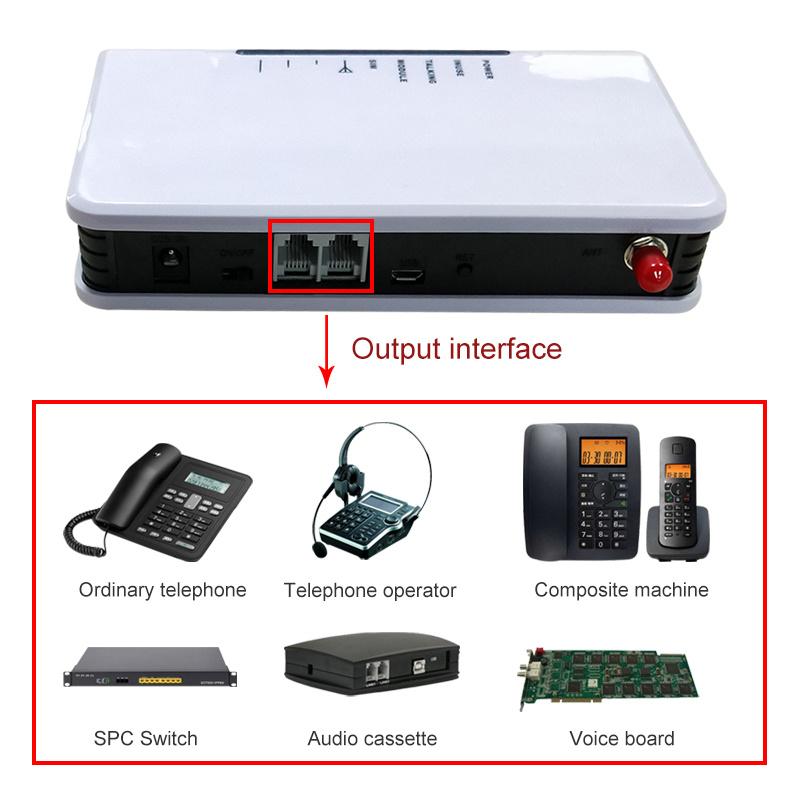 Telephone fixe sans fil GSM Terminal Fixed wireless terminal FCT GSM PBX PABX GSM desktop phone telefone fixo