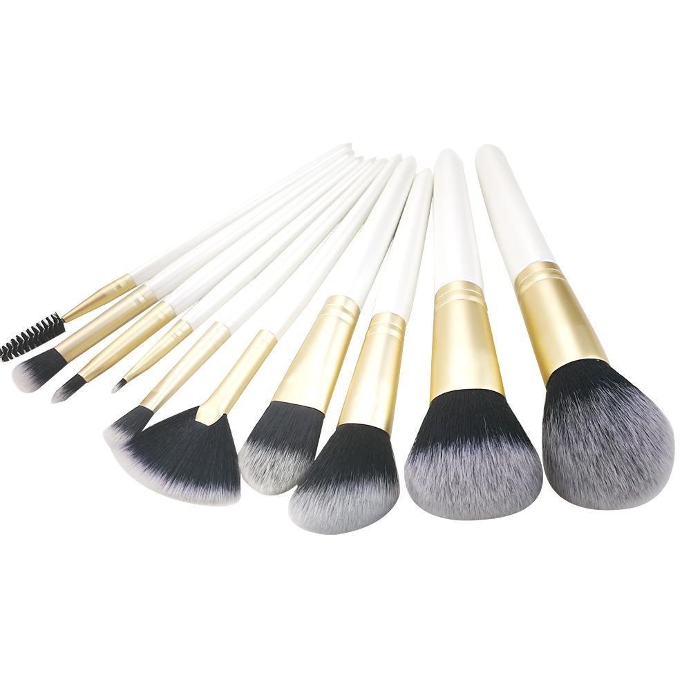 Pro Tools Makeup Brushes