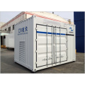 Solar Container Integrierter Typ