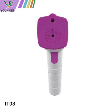 ED Display Non-Contact Digital Infrared Temperature Gun