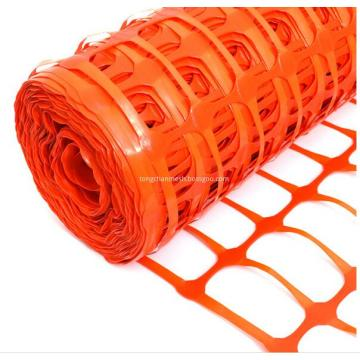Barries Plastic Safety Fence