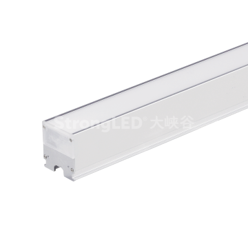 Outdoor Luminaire Building Facade LED Linear Lights CX3B