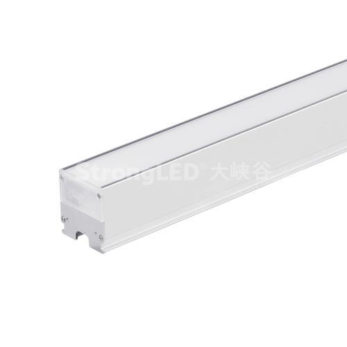 RGBW Landscape Facade Lighting LED Linear Lights CX3B