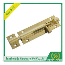 SDB-017BR Customize High Quality Stainless Steel /Zinc Alloy/Brass Floor Door Barrel Bolt