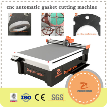 Rubber Gasket Cutter Making Machine