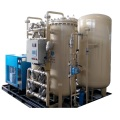 High Purity Automatic Onsite Nitrogen Generation System