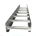 Industrial Aluminum Alloy Perforated Cable Tray And Trunking