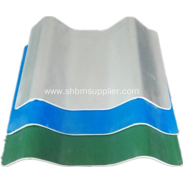 Anti-Ageing High Strength  Mgo Roofing Sheet