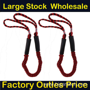Shock Cords Bungee Spring Line Docking Ropes
