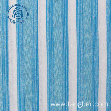 High quality polyester rayon fabric for t-shirt