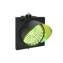 Vehicle Directional led traffic signal light 200mm