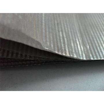 5 Layers Sintered Wire Mesh