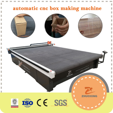 Corrugated Box Making Machine Costs