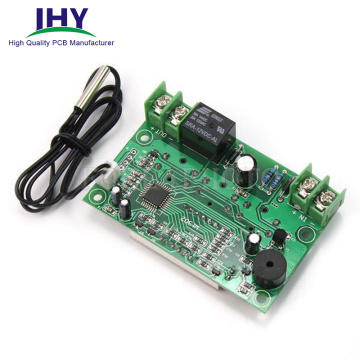 Low Cost Prototype PCB Production and Assembly Service
