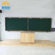 Classroom Size Green Chalkboards Price For Sale