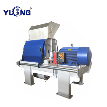 Yulong High Efficient Hammer Mill