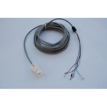 Car radio harness wire gauge
