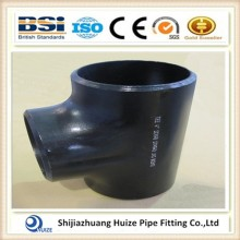 Large size alloy steel butt welding equal pipe fitting tee