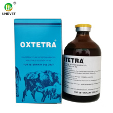5% Oxytetracycline Injection For veterinary