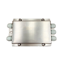 Scale Load Cell Junction Box Ip68 Voltage