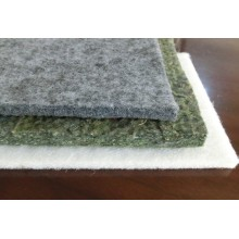 PET Fiber Soundproof Felt Acoustic Panel PET Felt