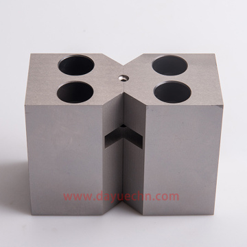 Custom Cold Forging Clamping Screw Main Dies Punches