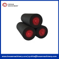 Composite Flat Conveyor Rollers Belt Conveyor System