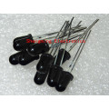 100pcs 5mm LED Infrared receiver 940NM IR Led Diodes