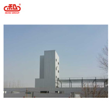 Complete Animal Cattle Feed Processing Line