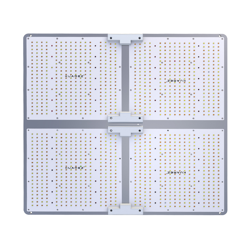 Wireless 450W led grow lamp indoor plant