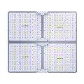 Full spectrum 400w led grow panel light indoor veg bloom