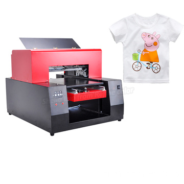 OEM digitale T-shirtprinter