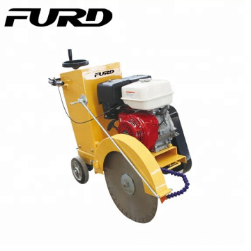 Petrol concrete saw cutting machine asphalt road cutter( FQG-400)