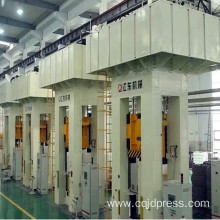 Multi-Station Automatic Extrusion Production Line