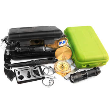 FDA/CE Camping Survival Kit Disaster Survival Kit